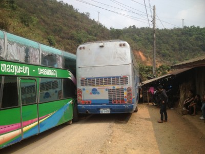 Bus Unfall 2