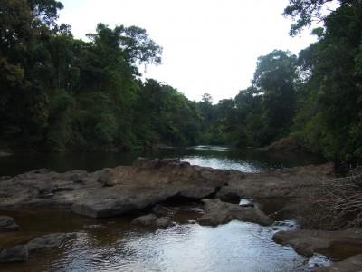 Taolek Wasserfall 5