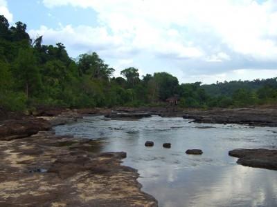 Taolek Wasserfall 6